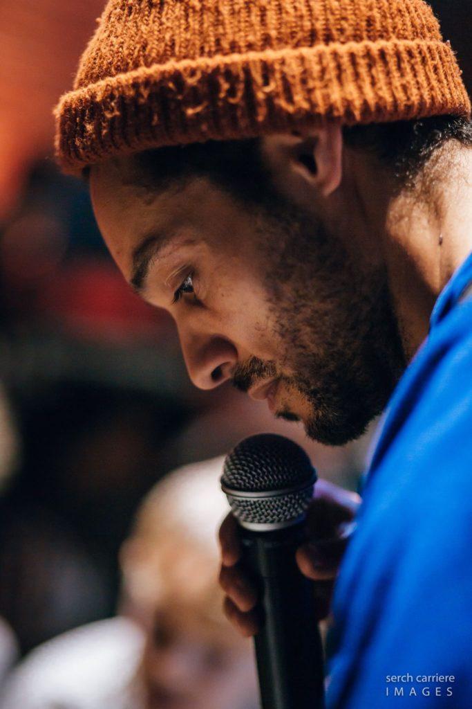 Karim speaker HHA6000