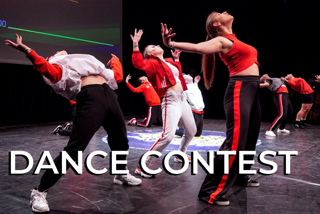 dance contest hip hop a6000 charleroi