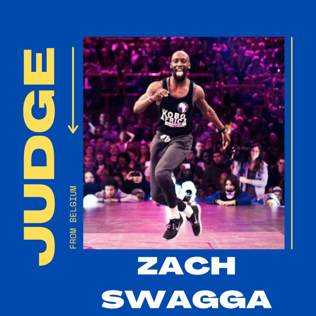 judge dance contest online